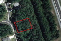 Duplex Lot for sale in Palm Coast